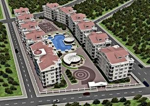 تملك شقة بأسعار مناسبة في مدينة السحر والجمال أنطاليا