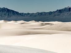 Meringue Dunes