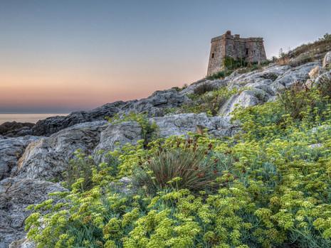 Taramay Watchtower