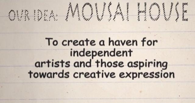 Mousai House