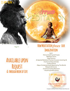 Applied Meditation