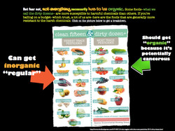 11. When to Buy Organic?
