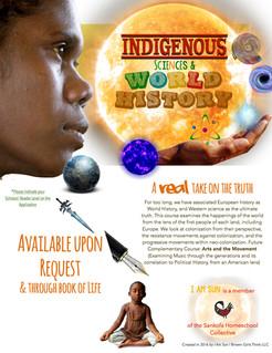 Indigenous Sciences & World History