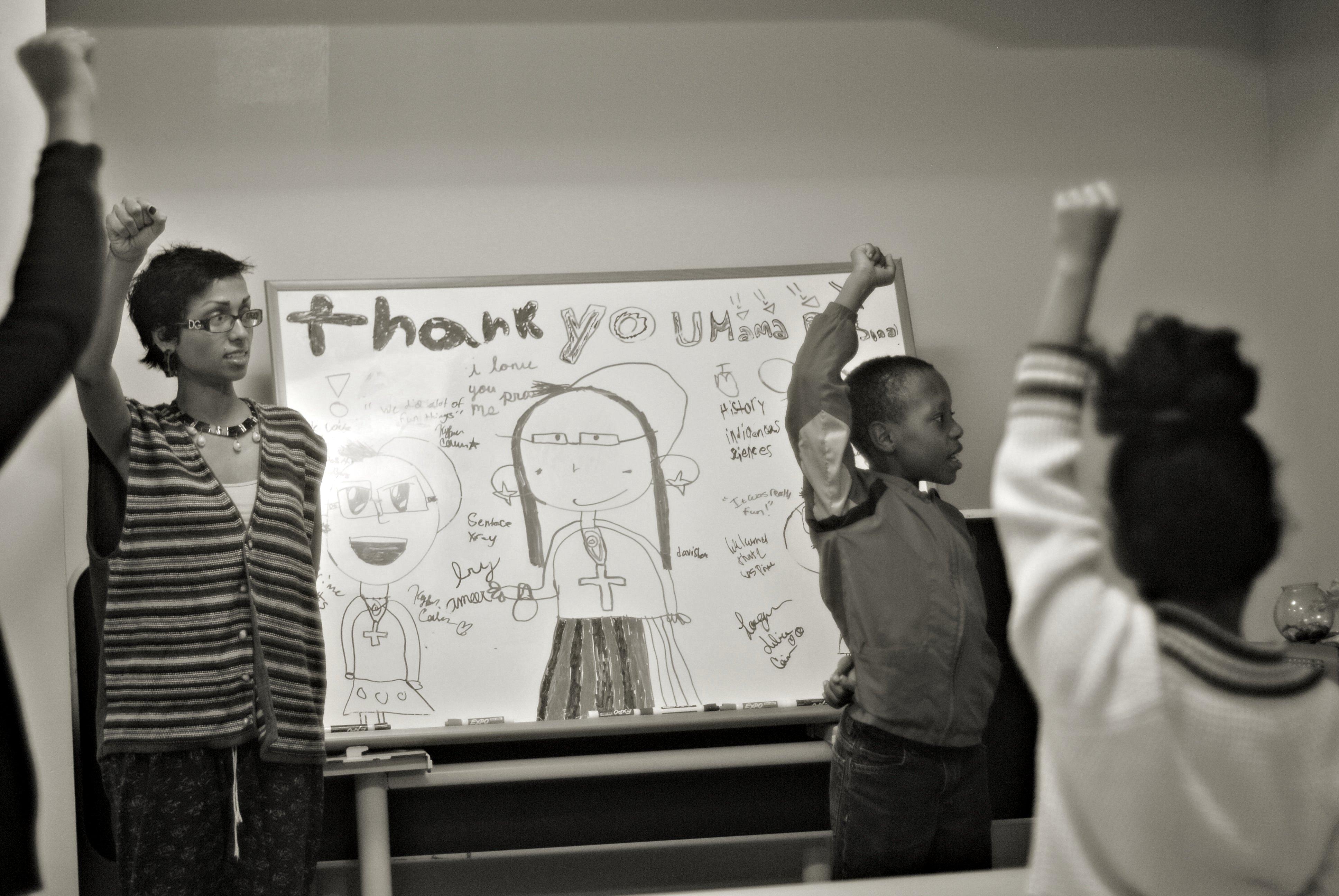 Our Class Pledge