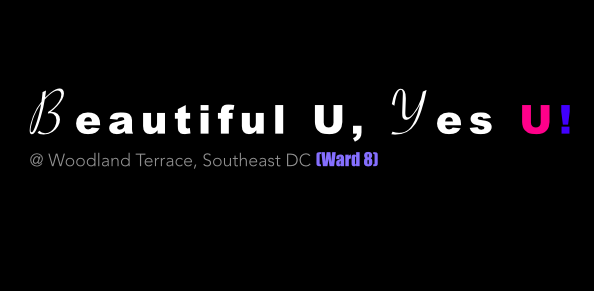 Beautiful U, Yes U!