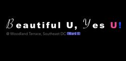 Beautiful U, Yes U!