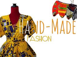 Handmade Bags & Masks