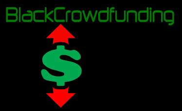Black Crowd Funding