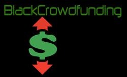 Black Crowd Funding