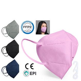FFP2 für die Piste