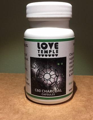 Charcoal C60