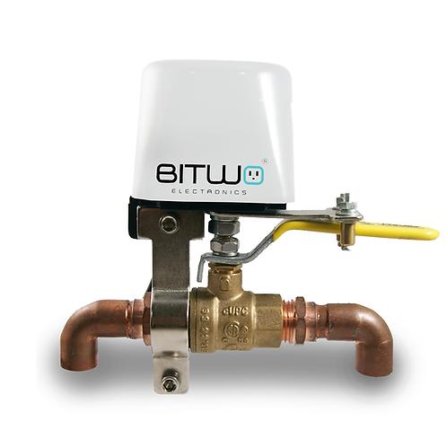 Controlador Eléctrico De Válvula Para Gas | Bitwo Modelo BOT-EV