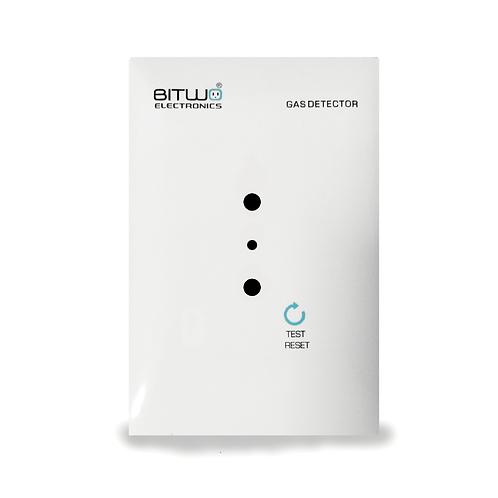 Detector De Gas Lp, Natural, Humo Y Monoxido De Carbono | Bitwo Modelo B2