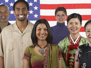 Don't Take AAPI Voters For Granted