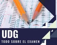 Todo sobre el examen de la Universidad de Guadalajara