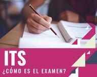 ¿Cómo es el examen del Instituto Tecnológico de Saltillo?