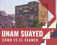 ¿Cómo es el examen SUAyED?