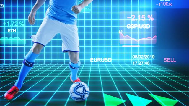 Manchester City - Avatrade