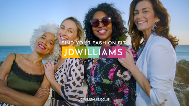 JD Williams - Summer 2019