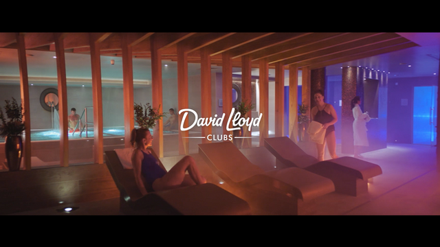 David Lloyd - Give yourself some DLC