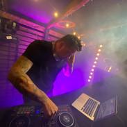 DJ Richie Cooper