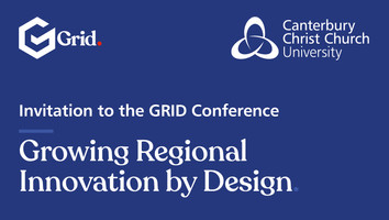 Triple chasm to speak at the GRID conference