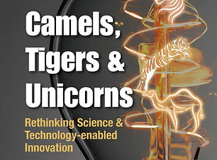 Camels, Tigers & Unicorns