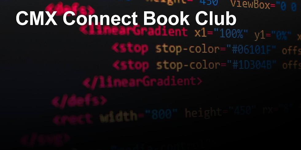 CMX Book Club & DevRel Presents