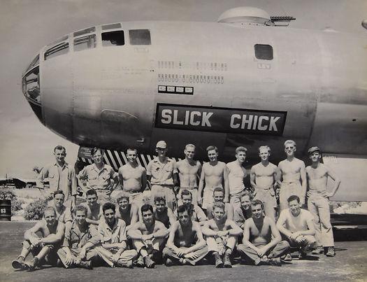 Slick Chick Crew