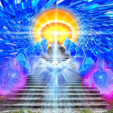 Galactic Logos together with Higher Light Hierarchs will not leave the Earthlings in dire straits
