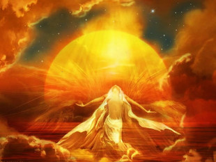 The evolutionary path of our spiritual growth, expressed by the stages we go through. Universal Laws