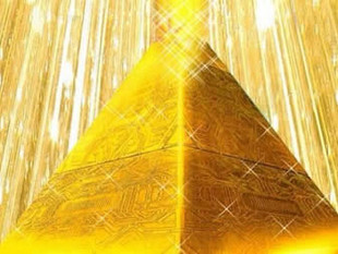 Re-activation of the entire Pyramid system on our planet