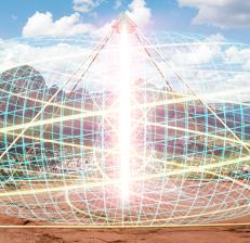 Free Energy, Healing Technology, Pyramids and The Torus