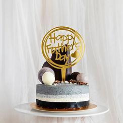 親愛芝心-節慶蛋糕