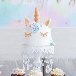 獨角獸-造型蛋糕