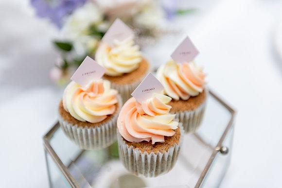 Logo 杯子蛋糕