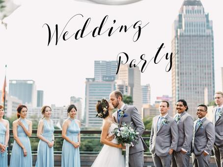最美好婚鑑定團成員Sarah的美式小型婚禮,一起享受西式婚禮的溫馨美好 ! 現場再抽最高4萬5千元婚禮優惠抵用券!