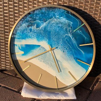 Ocean Clock #1