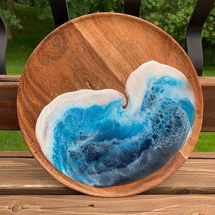 Ocean Tray Round #2