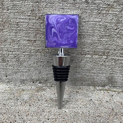Purple, Lavender, Metallic Pearl