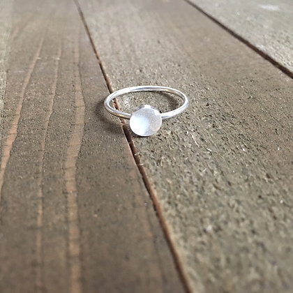 Metallic Pearl Solid
