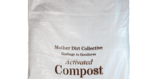 Mini Mother Activated Compost - .5 cu. ft.