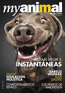 Revista perros España Myanimal Magazine