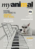 Revista perros España Myanimal Magazine Dogstyle revista perros