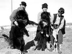 Taro y Jiro, héroes de expedición