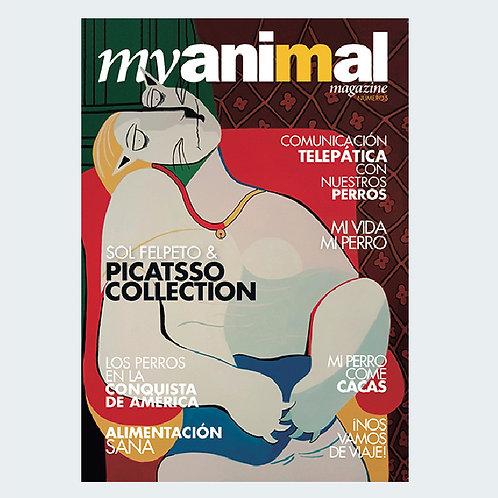 N5 Myanimal Magazine