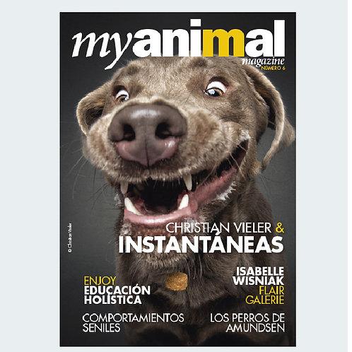 N6 Myanimal Magazine