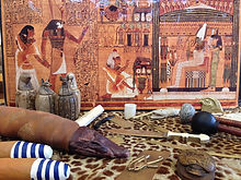 Hands On History | Ancient Egyptians