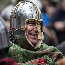 Hands On History | Early Anglo-Saxons And Scots