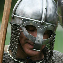 Hands On History | The Vikings And England After Alfred